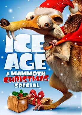 La Era de Hielo: Una Navidad Tamaño Mammut (2011)