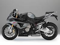 Gambar Motor 2013 BMW S1000RR - 1