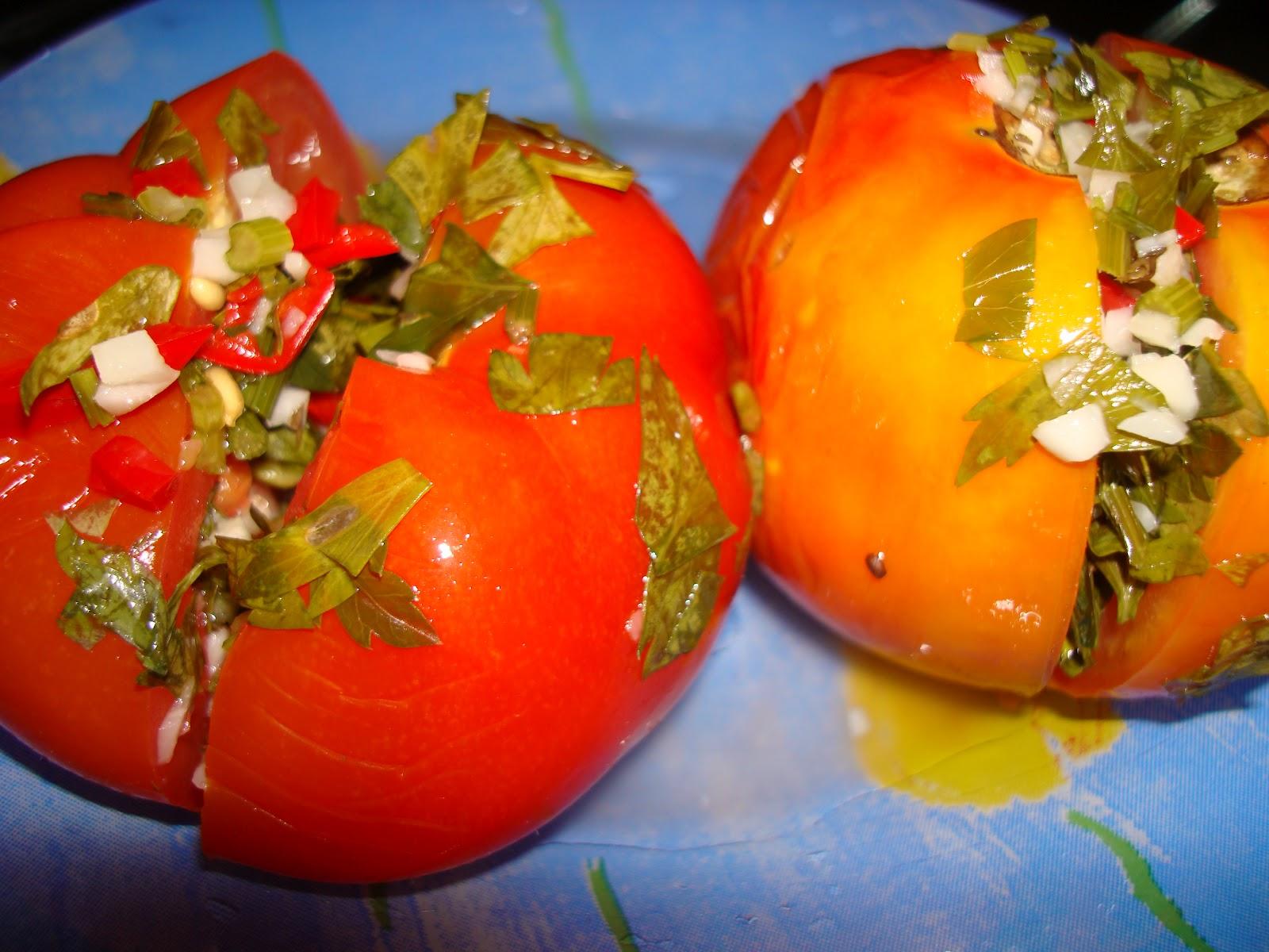 Помидоры по-армянски рецепт пошагово