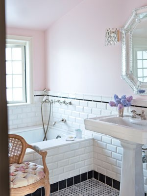 Northern Light: Baby Pink, Blush, Softest-