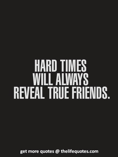 Hard Times Quotes