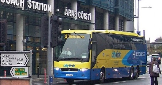 galway public transport news changes to citylink 39 s killarney services august 2015. Black Bedroom Furniture Sets. Home Design Ideas