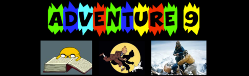 Adventure 9