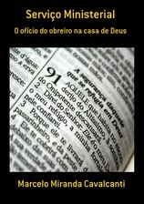 Livro Serviço ministerial