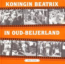 Koningin Beatrix in Oud-Beijerland