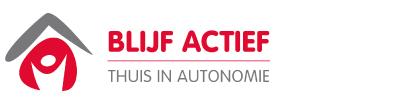 Blijf Actief | Thuis in autonomie