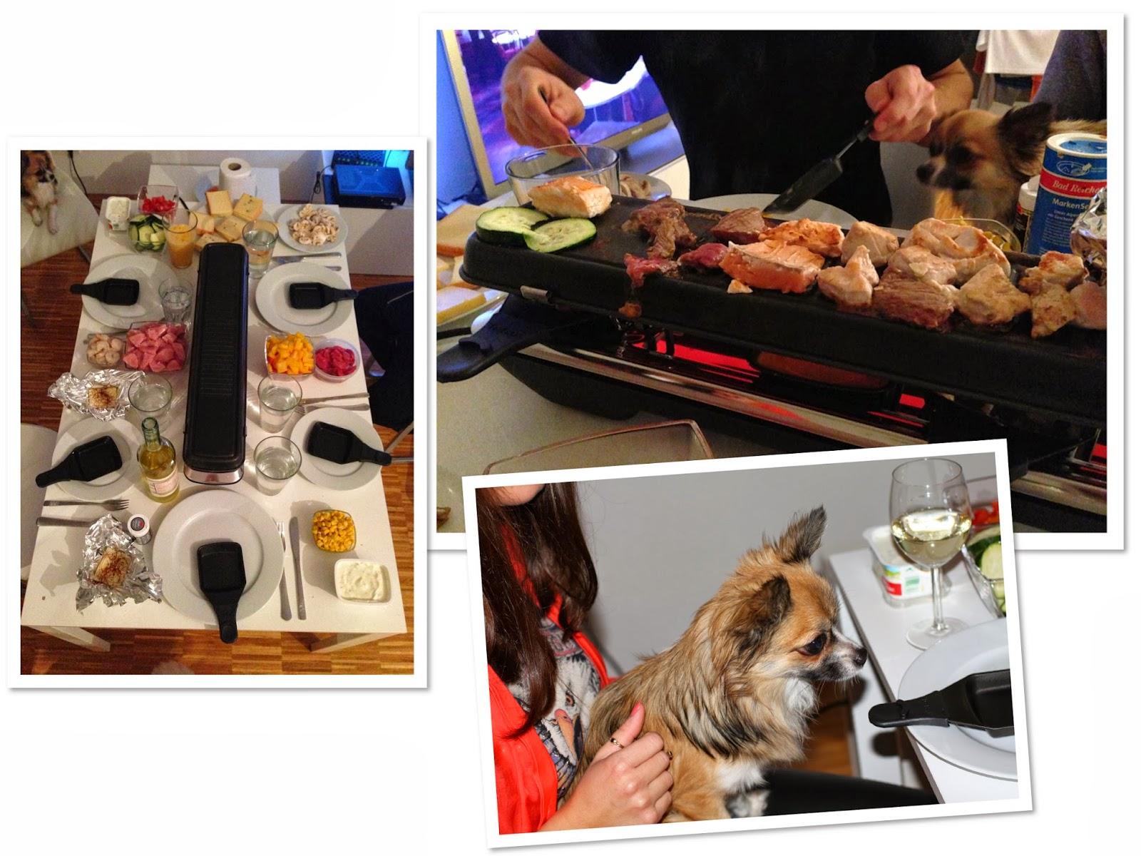 Raclette, The Paste Blog, thepasteblog, Patrizia Paul,
