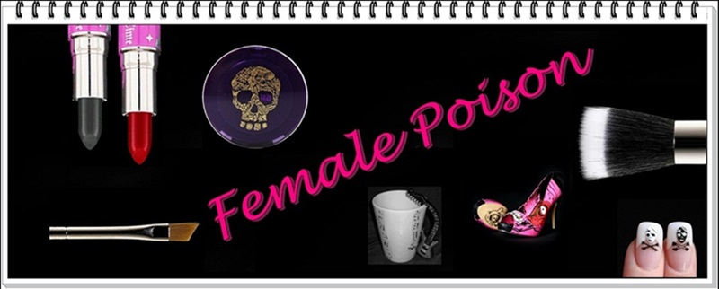 Female Poison