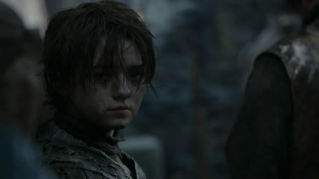 Game Of Thrones 2x04 Garden Of Bones