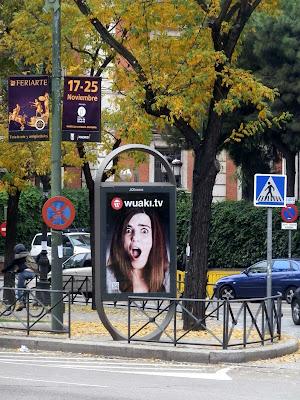 Wuaki.tv - Barcelona