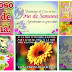 Feliz Inicio de SEMANA - hermosas tarjetas con mensajes y frases cortas para regalar en esta nueva semana