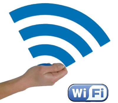How To Use Smartphone Wifi