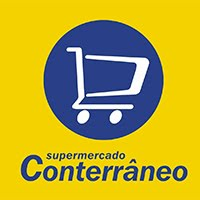 SUPERMERCADO CONTERRÂNEO