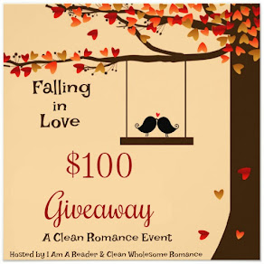 Falling in Love – 1 September