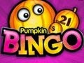 Jugar a Pumpkin Bingo
