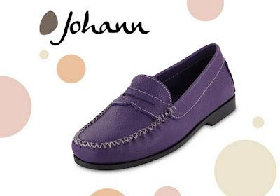 Zapatos de marca Johann
