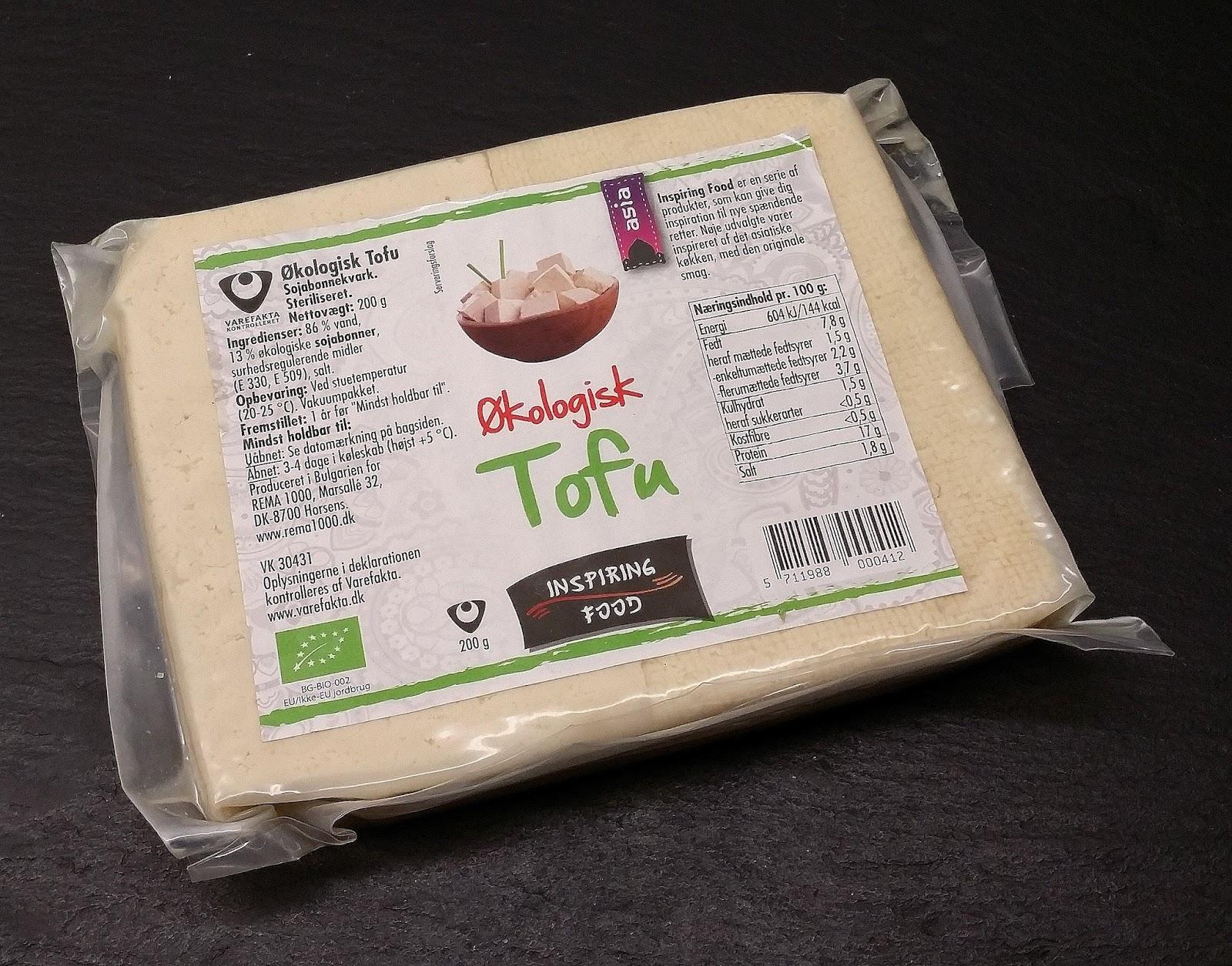 hvor købes tofu