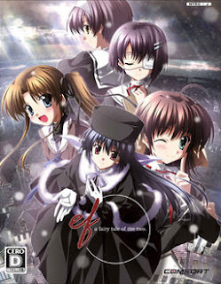 [Eroge] ef the first tale English Download