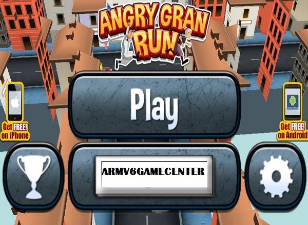 Скачать Angry Run Toss На Андроид Для Armv6