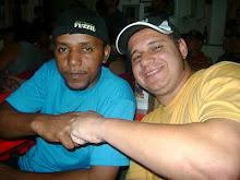 Marcio Vidal e Fuzzil
