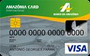Cartão Amazônia Card Internacional
