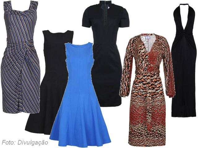 Issa London cria vestidos em moda para loja de departamentos