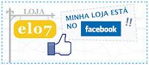 Minha loja virtual no facebook