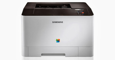 download Samsung CLP-415NW printer's driver