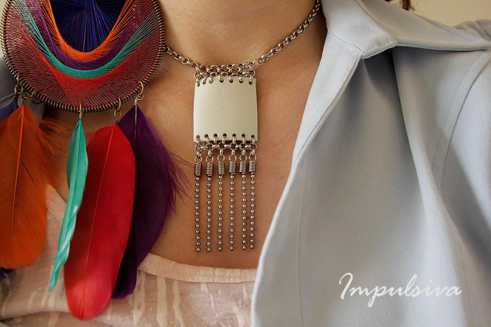 Impulsiva jewelry