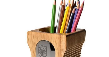 Co9 pencil sharpener desk tidy - Pencil sharpener desk tidy ...