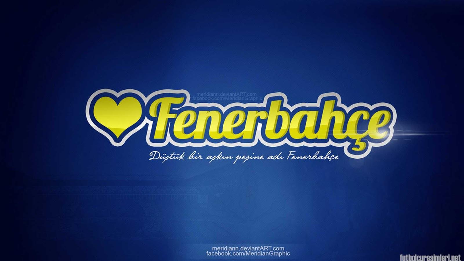 Fenerbahçe kapak fotoğrafları yazılı facebook