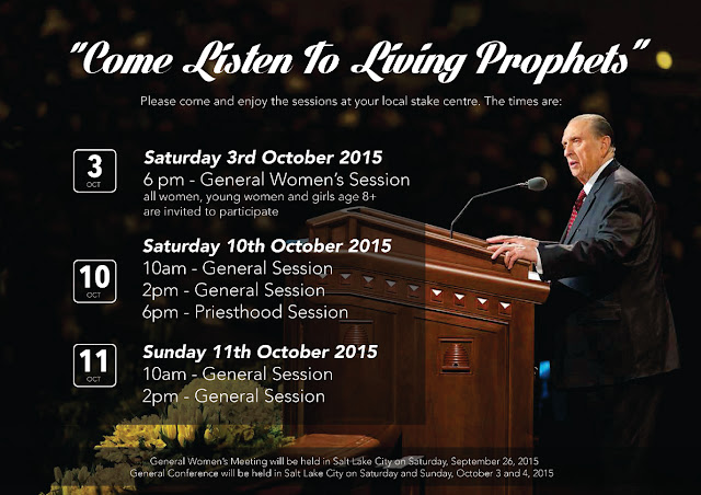 lds stake conference schedule 2014
