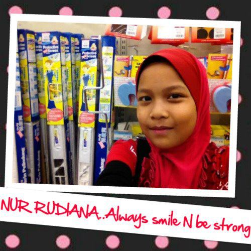 ALWAYS SMILE AND KEEP STRONG.... :) <.>