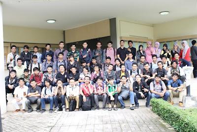 seminar linux FSL ITB