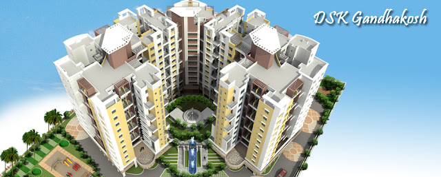 Apartments in Baner