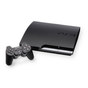 sony playstation 3 160 gb