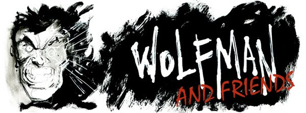 Wolfman and Friends