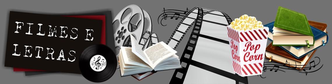 Filmes e Letras