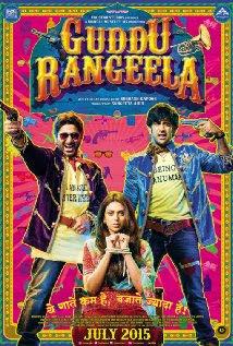 مشاهدة فيلم Guddu Rangeela 2015 مترجم اون لاين