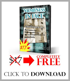 DOWNLOAD Numbness in Face FULL GUIDE