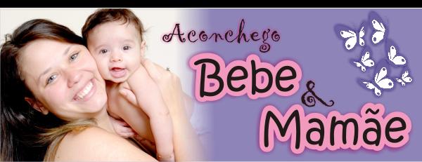 ACONCHEGO BEBE & MAMÃE