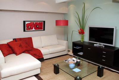 Dise os para el living kitchen design luxury homes for Disenos de living