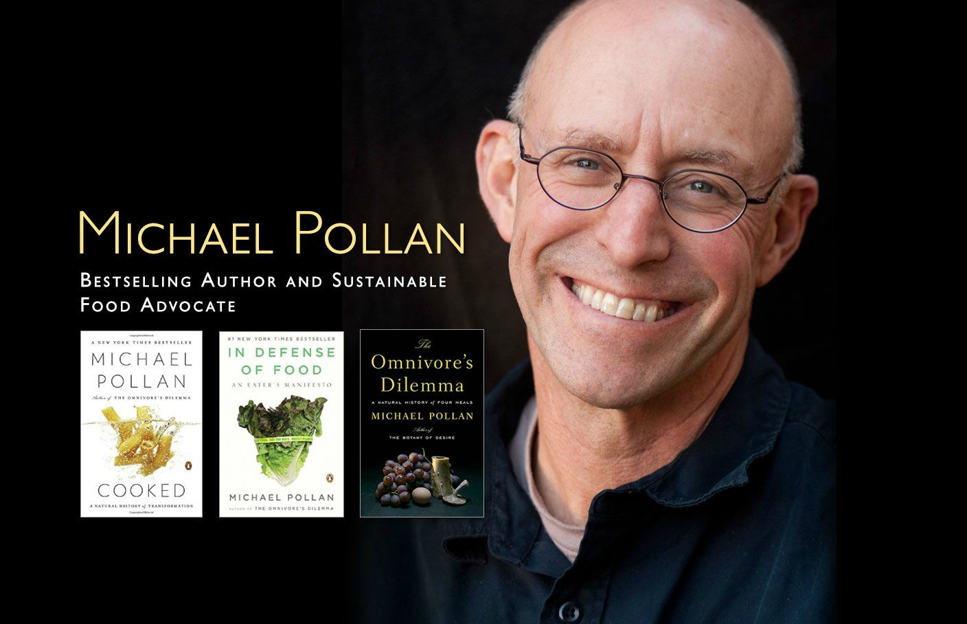 michael pollan how to change