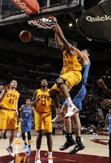 Kyrie Irving, Cleveland Cavaliers, Orlando Magic