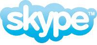 Se non l'hai ancora fatto, scarica gratis skype qui: