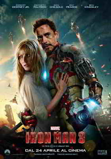 descargar Iron Man 3, Iron Man 3 latino, ver online Iron Man 3