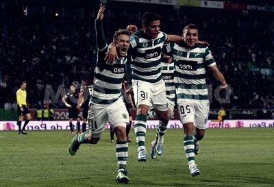 Prediksi Academica vs Sporting CP Lisbon, Liga Portugal 31-08-2015