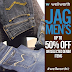 Jag Men's Denim SALE at Wellworth Store Fairview