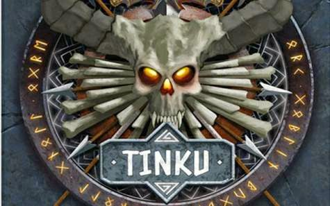 Tinku card game kickstarter review