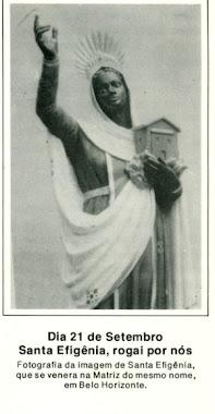 Santa Efigênia